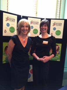Fiona Mulcahy & Fiona Lyons